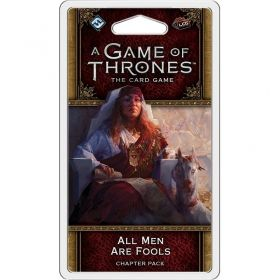A GAME OF THRONES - All Men Are Fools - Chapter Pack 1, Cycle 3