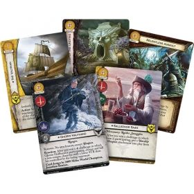 Разширение за A Game of Thrones The Card Game (Second Edition) – Tyrion's Chain