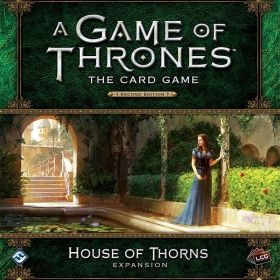 A GAME OF THRONES - House of Thorns