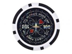Покер к-кт 500 покер чипа х 11,5гр