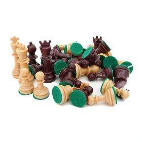 Шах и табла, дизайн Forum, голям размер