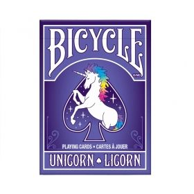 Карти за игра Bicycle Unicorn