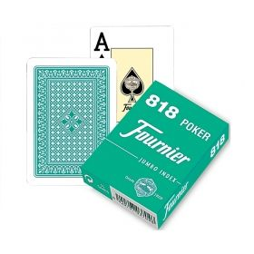 КАРТИ ЗА ИГРА FOURNIER Nº 818 JUMBO INDEX