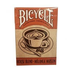 Карти за игра Bicycle House Blend