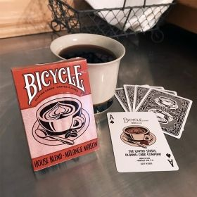 Карти за игра Bicycle House Blend