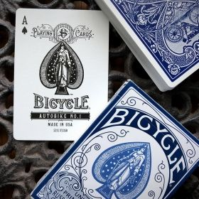 Карти за игра Bicycle Autobike No.1