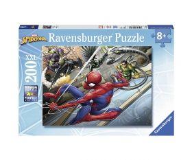 3D Пъзел Ravensburger 108 ел. - Търсенето на Дори Disney