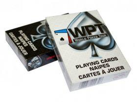 Карти за игра Световен покер тур