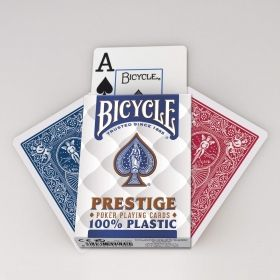 КАРТИ ЗА ИГРА BICYCLE PRESTIGE