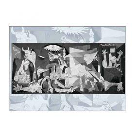 Пъзел Едука 500 части Herd Of Zebras - ANNE GEDDES