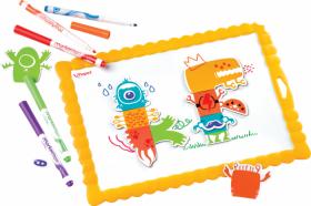 Детски комплект COLOR&PLAY - НАПРАВИ своето БАРБЕКЮ