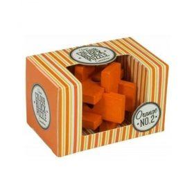 Дървен логически пъзел Professor Puzzle - Colour Block